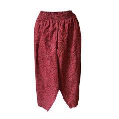 Pantalon large Chacok  pas cher