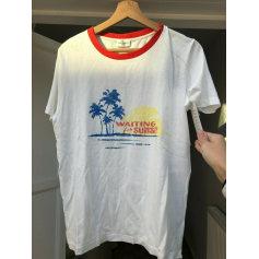 Tee-shirt Saint Laurent  pas cher