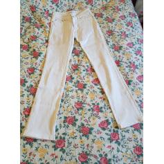 Jeans slim Armand Ventilo  pas cher