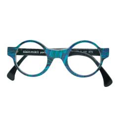 Monture de lunettes Alain Mikli  pas cher