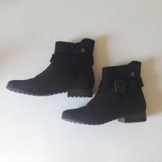 Bottines & low boots plates Jette Joop  pas cher