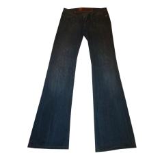 Jeans évasé, boot-cut Notify  pas cher