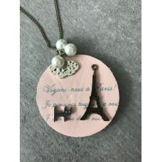 Halsketten H&M