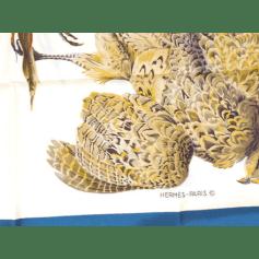 Foulard Hermès Carré pas cher
