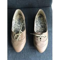 Chaussures à lacets  New Look  pas cher