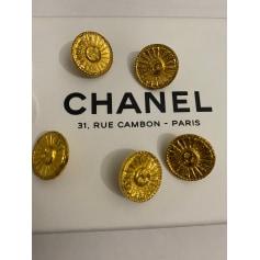 Bretelles Chanel  pas cher