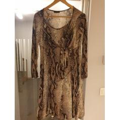 Robe mi-longue Romeo & Juliet Couture  pas cher