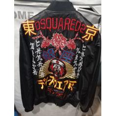 Zipped Jacket Dsquared2
