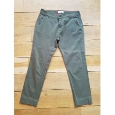 Pantalon droit Harris Wilson  pas cher