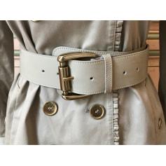 Cintura alta Burberry