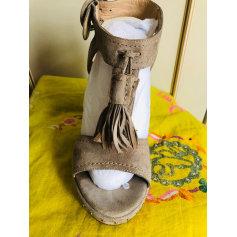 Sandales à talons Bruno Premi  pas cher