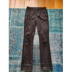 Jeans slim Paul Smith  pas cher