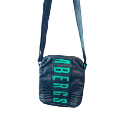 Small Messenger Bag Dirk Bikkembergs