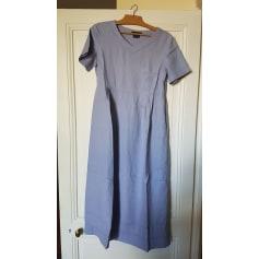 Robe longue Laura Ashley  pas cher