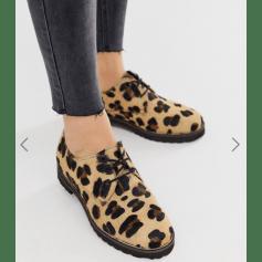 Chaussures à lacets  Asos  pas cher