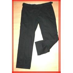 Pantalon droit FreeSoul  pas cher