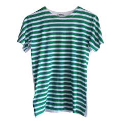 Top, tee-shirt Miu Miu  pas cher