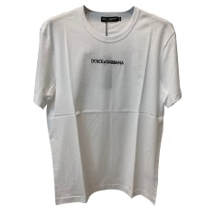 T-Shirts Dolce & Gabbana