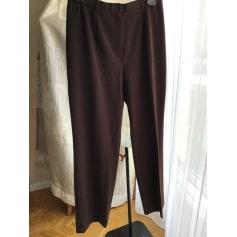 Pantalon droit Lewinger  pas cher