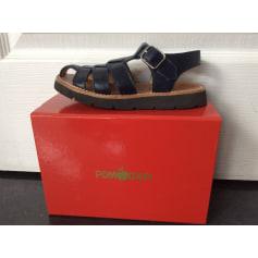 Sandals Pom d'Api