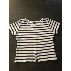Top, Tee-shirt Bord De Mer  pas cher