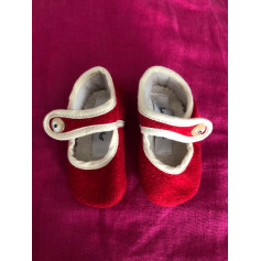 Chaussons Baby Dior  pas cher
