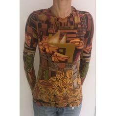 Top, tee-shirt Bazar De Christian Lacroix  pas cher