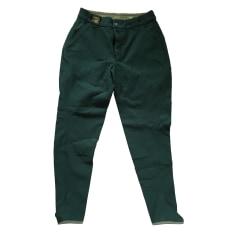 Slim Fit Pants Aigle