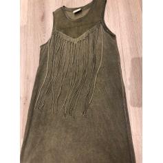 Robe tunique Vero Moda  pas cher
