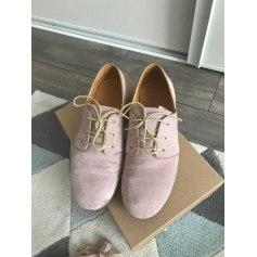 Chaussures à lacets  Clarence Et Jude  pas cher