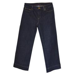 Jeans droit Michael Kors  pas cher