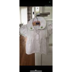 Blouse, Short-sleeved Shirt Jacadi