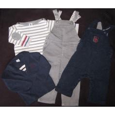 Pants Set, Outfit Petit Bateau