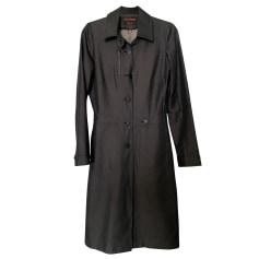 Manteau en jean Christian Lacroix  pas cher
