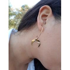 Boucles d'oreille Ikita  pas cher