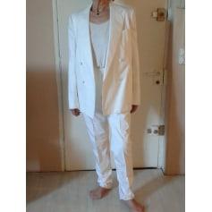 Tailleur pantalon Lanvin  pas cher