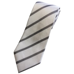 Cravate Ermenegildo Zegna  pas cher