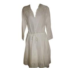 Robe tunique The Kooples  pas cher