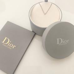 Collier Dior Mimioui pas cher
