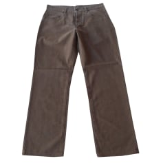 Straight-Cut Jeans  Eden Park