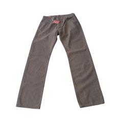 Straight Leg Jeans Façonnable