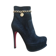 High Heel Ankle Boots Luciano Padovan