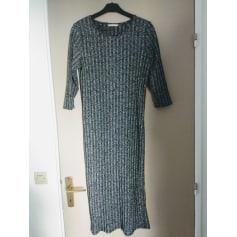 Robe longue Camaieu  pas cher
