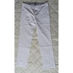 Pantalon slim D&G  pas cher