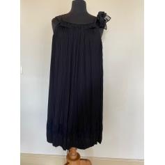 Robe mi-longue Caractère  pas cher