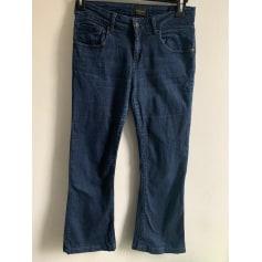 Jeans évasé, boot-cut Berenice  pas cher
