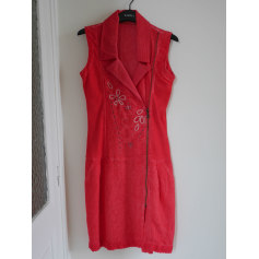 Robe courte Angels Never Die  pas cher