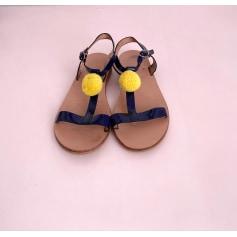 Sandales Jacadi  pas cher