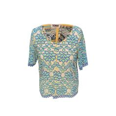 Top, tee-shirt Sonia By Sonia Rykiel  pas cher