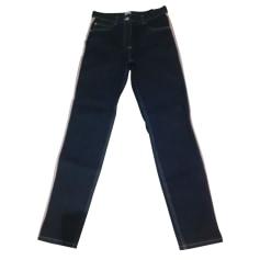 Jeans slim M Missoni  pas cher